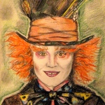 Alice in Wonderland - Mad Hatter